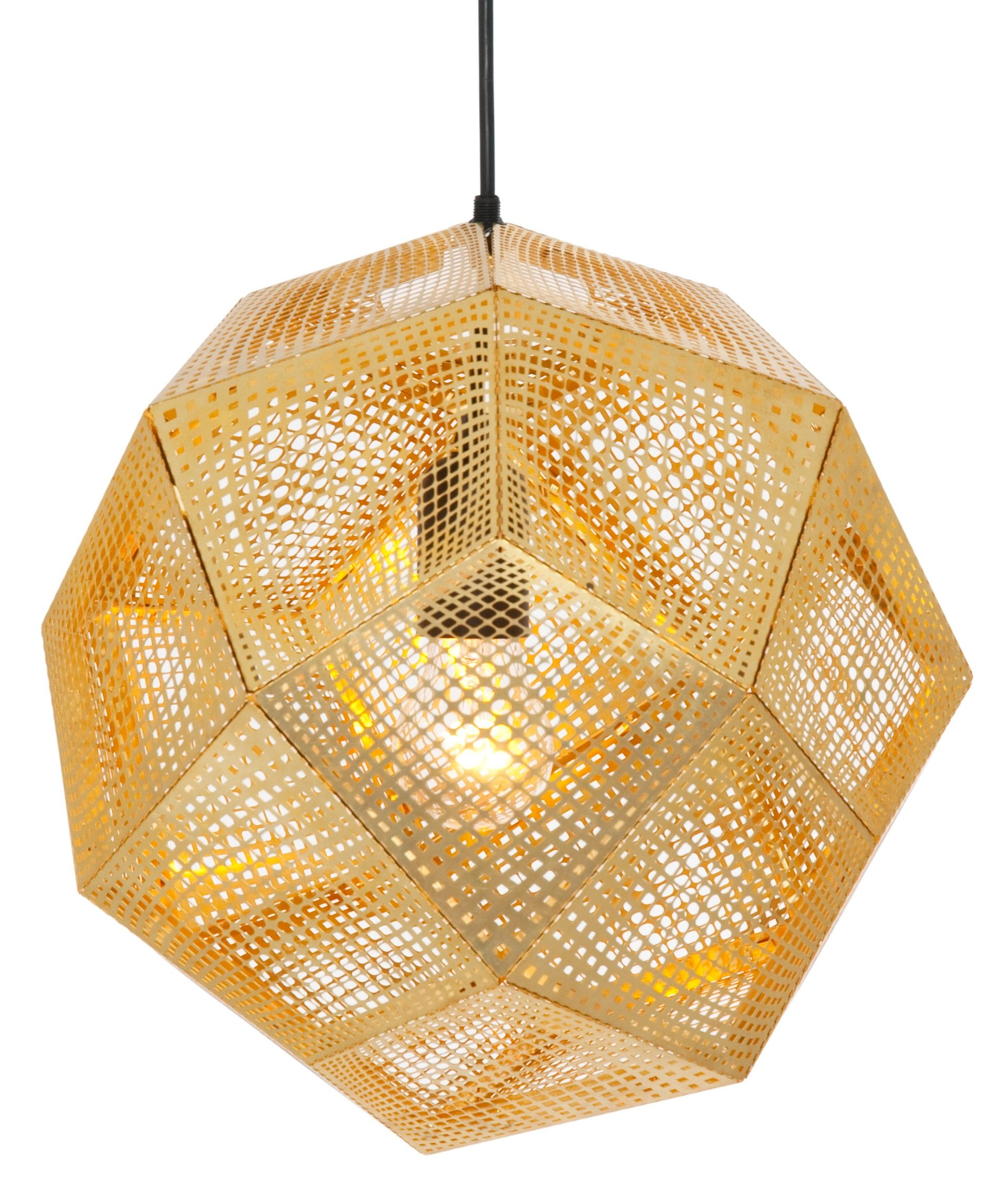 Tom dixon etch pendant scoop chair spot on modern Tom dixon lighting
